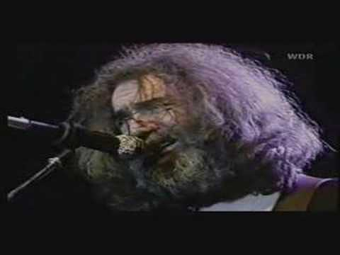 Grateful Dead - Wharf Rat Video