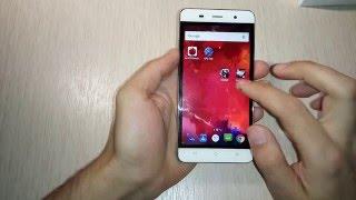 Обзор смартфона  RoverPhone EVO 5.