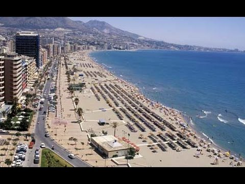 FUENGIROLA COSTA DEL SOL SPAIN