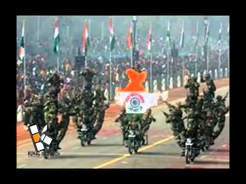 Aniket D. Bende_Mera Bharat Desh Song