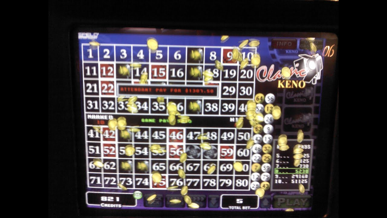 How to win a slot machine at a casino recession and gambling