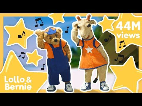 Lollo & Bernies dansskola
