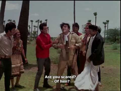 Bombay To Goa - 9 12 - Bollywood Movie - English Subtitles - Amitabh Bachchan, Aroona Irani video