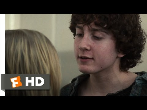 Halloween movie clips: http://j.mp/1LmNnXr BUY THE MOVIE: http://j.mp/1p2EsN2 Don't miss the HOTTEST NEW TRAILERS: http://bit.ly/1u2y6pr CLIP DESCRIPTION: Michael Myers (Daeg Farech) ...
