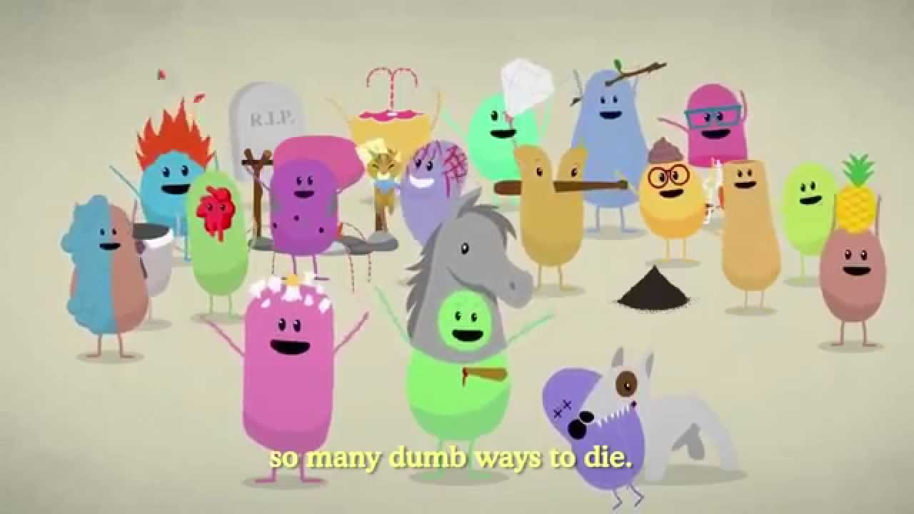 9 Immediate Tips To Stay Focused on Your Goals Pictures of dumb ways to die
