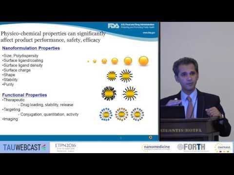 Preclinical Research and Development considerations fro Nanomedicine