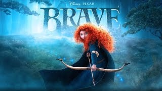 Brave - Disney Brave Full Length HD Episode - All English - Merida's Adventure First Hour Part 1