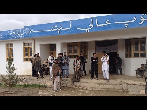 Polk Winner on Afghanistan: Slain Journalists, Ghost Polls & Unresolved U.S. Ties to Deaths, Torture