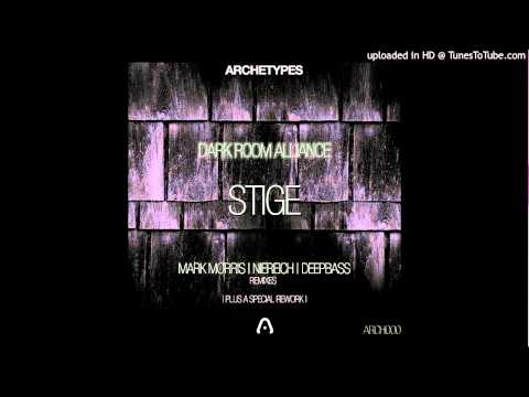 Dark Room Alliance - Stige (Deepbass remix) [Archetypes Records sample]