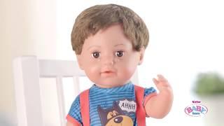 825365 BABY BORN кукла Братик Бэби Бон в FUNtastik