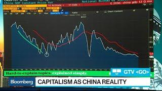 The Realities of China's Economic Slowdown
