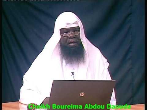 Boureima Daouda-L'instabilité De L'Homme 09/10