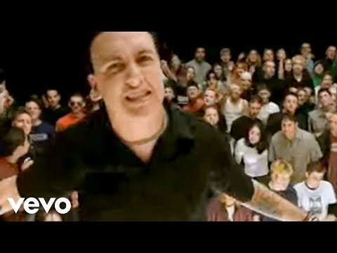 Papa Roach - Last Resort (Uncensored Version) Video