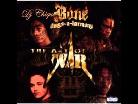 Bone Thugs N Harmony - Ready 4 War