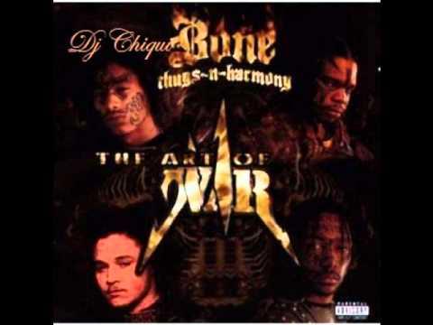 Bone Thugs N Harmony - Ready For War