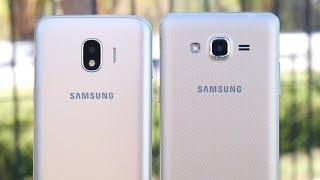 """Galaxy J2 Pro vs Galaxy J2 Prime ¿Y LA DIFERENCIA """"PRO""""?"""