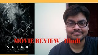 Alien Covenant - Movie Review - Hindi