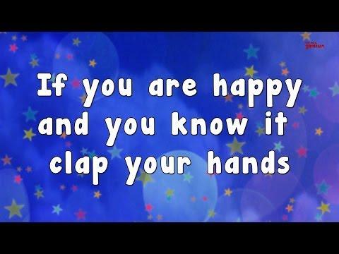 Karaoke - Karaoke - If you are happy