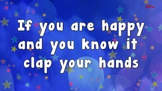 Karaoke - Karaoke - If you are happy