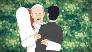 """The Secret To Having a Successful Relationship"" - The Pope Francis Minute"