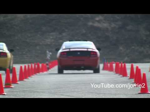 Dodge Charger R/T Sound!! Video