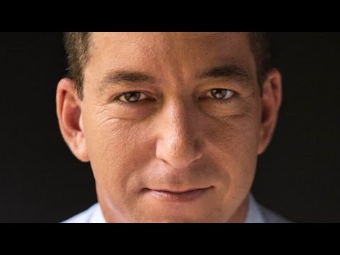 Glenn Greenwald's Plan to Poke, Prod, and Piss Off the Powerful