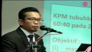 JERAYAWARA INISIATIF PERKUKUHAN STEM 2017 KEDAH PERLIS - PERBENTANGAN PART 1