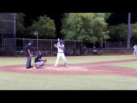 Romer Cuardrado, OF, Los Angeles Dodgers
