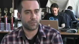 SOPA : Wikipedia blackout : protests : video interviews