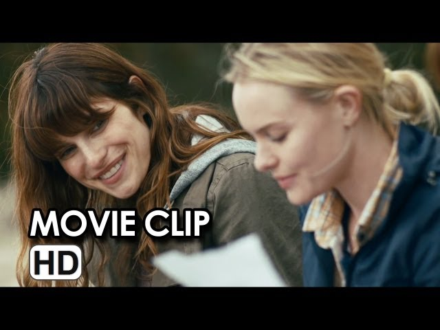 Black Rock First Movie Clip (2013) - Kate Bosworth, Lake Bell, Katie Aselton