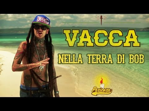 Vacca - Nella Terra di Bob - Official Video