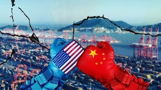 China, US come to grips on trade war