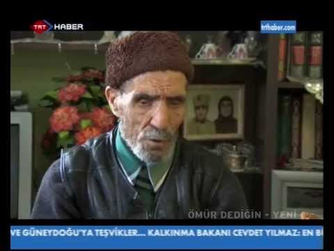 Ömür Dediğin Ahmet Turan Karakaş-TRT HABER-SİVAS