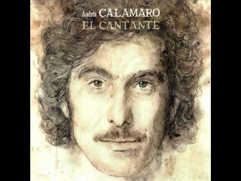 Andres Calamaro - Sus Ojos Se Cerraron