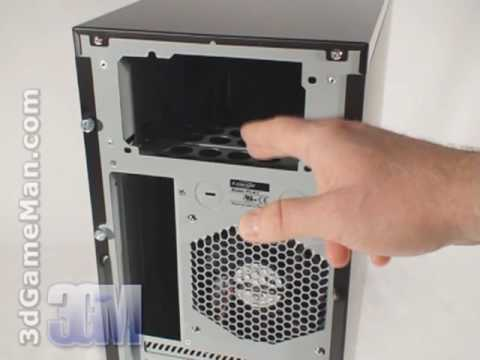 #906 - Lancool Metal Boned K7 Case Video Review Video