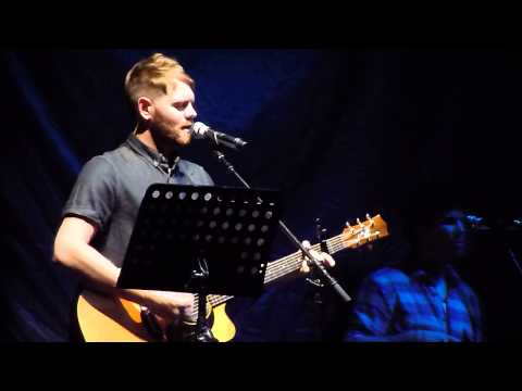 Brian McFadden - Flying Without Wings - o2 Arena London 26.01.2013