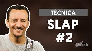 download musica Técnicas de Contrabaixo Slap II
