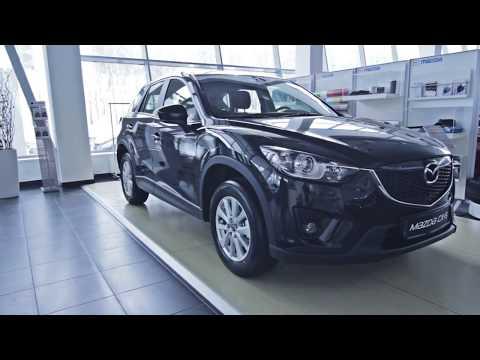 Mazda CX-5 c пробегом  2012 год| Джейкар