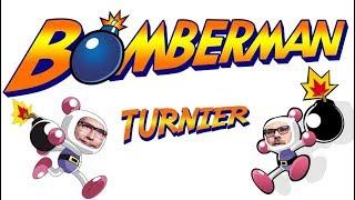 Konami Super Bomberman R - Das Bombige Turnier auf Rocket Beans TV