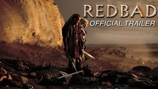 REDBAD - Official Trailer (2018)