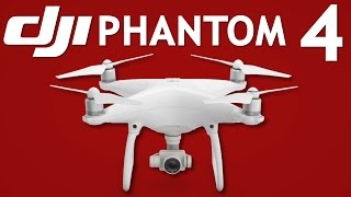 Should I Buy A DJI Phantom 4? | Tech Specs | Review | Comparison