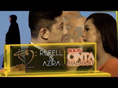 download lagu Ryfell And Azira - OST.  Bukan Cinta Malaikat Prod. Ganesa Perkasa Films gratis
