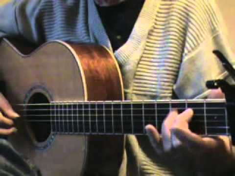 Medley - Cold Haily Windy Night (Martin Carthy solo arrangement)&Adam Cameron (Archie Fisher)