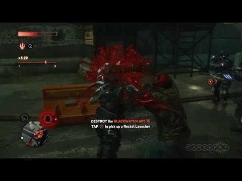 Causing Chaos - Prototype 2 Gameplay