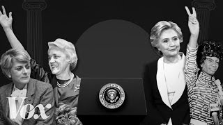 Someday: The long fight for a female president