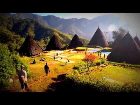 Wonder of Wae Rebo, Indonesia