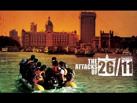 The Attacks Of 2611 - Official Theatrical Trailer (Exclusive...