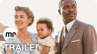 A UNITED KINGDOM Trailer German Deutsch (2017) Exklusiv