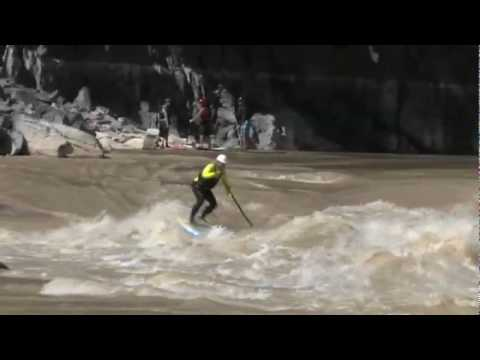 RiverSUP Wide Screen DVD Promo