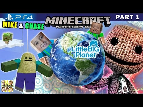 how to play multiplayer on minecraft ps4 online